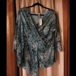 Women's 14/16 lovely blouse